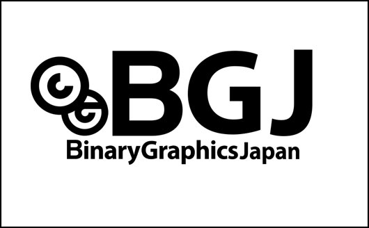 / Binary Graphics Japan株式会社